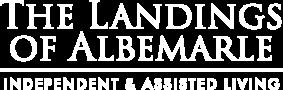 The Landings of Albemarle